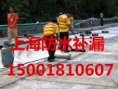 上海零雨防水工程有限公司