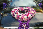 昆明婚车装饰