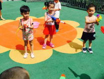 开元双语幼儿园