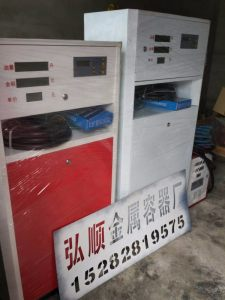 柴油加油机销售安装