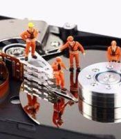 硬盘数据恢复