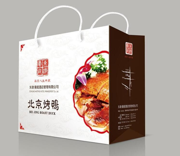 手提袋印刷纸张的规格都有哪些呢?|新闻动态-郑州亚通纸箱厂