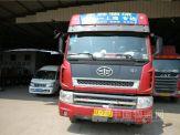 承接上海市内短驳,长途包车,广告展览运输,大型搬场