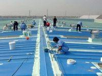 厕所和淋浴房在建筑工程中的防水施工方法