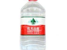 教你如何饮用安全的桶装水