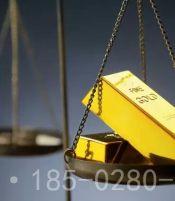 成都黄金回收
