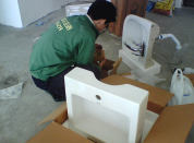 平顶山专业防水补漏、水钻打孔、灯具安装、线路检查等