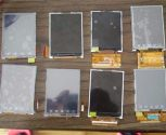 深圳回收三星S4手机屏幕总成回收