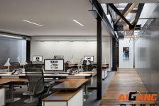 重庆江北区办公室装修方案设计、江北办公室装修效果图