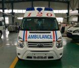 北京救护车出租