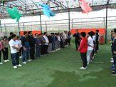 国大执业药师考前培训启动仪式在农家乐湖尔美隆重举办