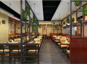 西安西餐厅装修设计西安西餐厅装修设计
