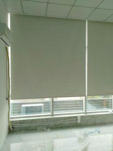 上海办公窗帘定做
