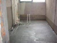 厕所和浴室出现裂缝和渗漏的原因