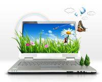 笔记本屏幕使用与保养技巧