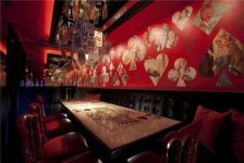 重庆主题餐厅装修设计特色要点、餐饮饭店装潢设计