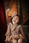 伊旗微笑贝贝儿童摄影童年回忆超值特惠1699