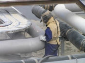 油罐车油罐防锈防腐漆用什么漆