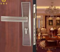 【名门锁具】 家庭室内卧室房