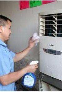 杨浦大桥空调移机 空调安装 空调维修拆装 空调清洗