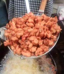 香酥鸡块加盟