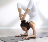 梵韵瑜伽教练导师培训班-与