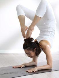 梵韵瑜伽教练导师培训班-与您相约