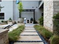 诚信庭院来谈谈未来景观设计