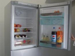 冰箱上门维修