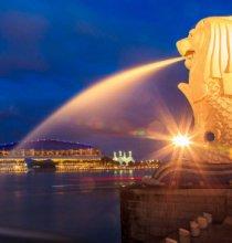 新加坡簽證,石家莊代辦新加坡簽證