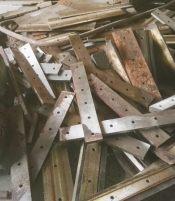 桂林废旧金属回收