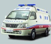 广州长途救护车出租