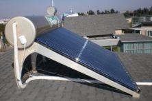 长春清华太阳能热水器维修售后