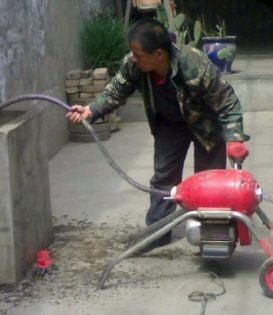 北辰区专业疏通下水道 维修水管