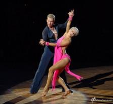 宁波拉丁舞培训