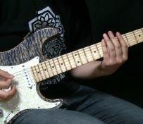 电吉他培训课程