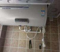 萧山热水器维修 热水器安装