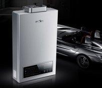 细数海尔太阳能热水器8大优点