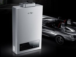 热水器维修,带来全新的生活