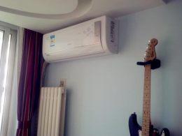 回收各类空调、二手空调回收