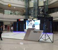 重庆展台搭建公司 重庆展览公