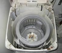 成都洗衣机维修