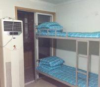四号线人民大学中关村公寓床位