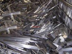 淮南废铝回收-淮南废铁回收