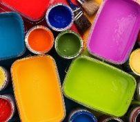 回收有机颜料