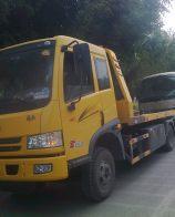 南宁汽车救援服务