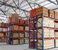 北京物流公司仓储服务
