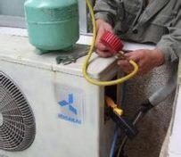 格力空调加氟