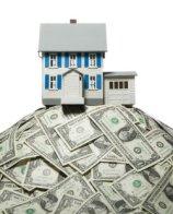 房产抵押贷款服务
