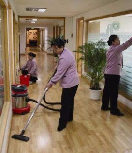 塘沽保洁公司 服务全市 就选清新家政